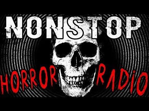 💀 Nonstop Horror Radio 💀 | 24/7 CreepyPasta And Bedtime Stories For Nightmares