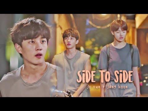 {MV} Age of Youth 2 - Jo Eun & Jang Hoon / CLOSER