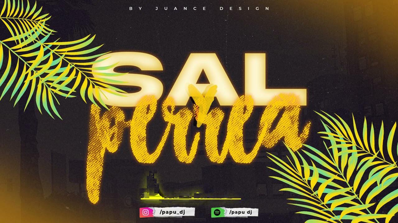 SAL Y PERREA RKT💍🔥 - PAPU DJ & DJ PUCHO PA