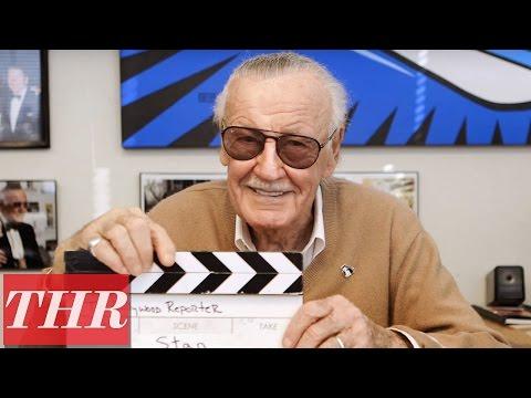 Stan Lee  Creative Until You Die  THR