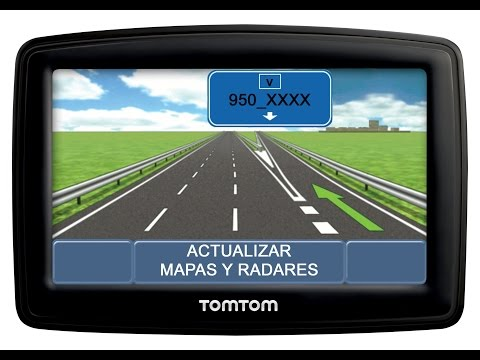 Comment Restaurer Gps Tom Tom