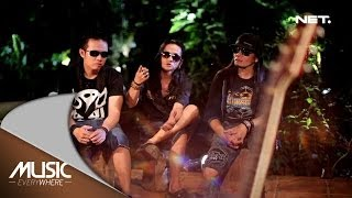 Jamrud - Telat Tiga Bulan - spesial Youtube - Music Everywhere Netmediatama