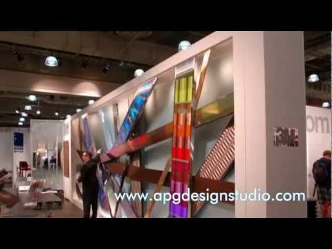 3M Di-Noc - 3M Fasara Architectural and Glass Finishes