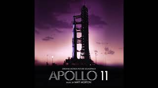 "Apollo 11 Soundtrack - ""Rendezvous"" - Matt Morton"