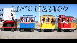 Let's Nacho | Kapoor and Sons |  @itsnatashab ft. Tobin Thomas Choreography