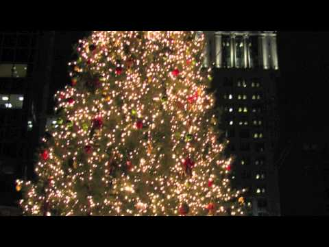 A Christmas Song :: Silent Night as covered by Luke McMaster (free download)
