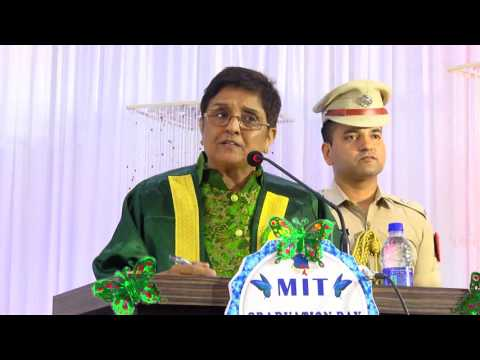 Lt. Governor's address at Manakula Vinayagar Institute of Technology