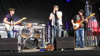 Brewhouse 'live' - The Bakestones - 30 03 2015