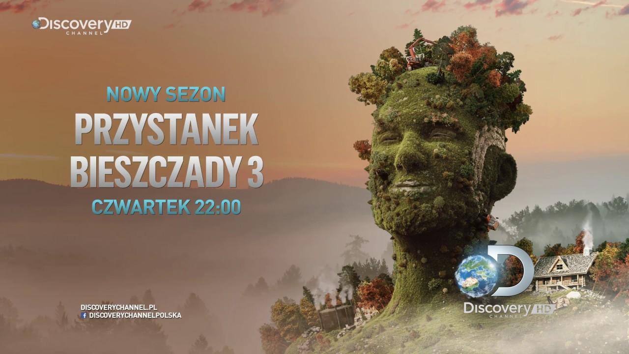 PRZYSTANEK BIESZCZADY 3 – nowy sezon już 8 marca na Discovery Channel