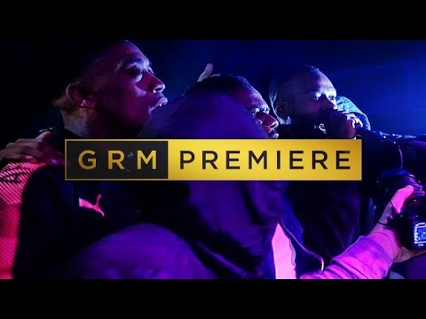 Flowdan ft. Wiley - Original Raggamuffin [Music Video] | GRM Daily