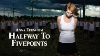 Anna Ternheim - 07 - no subtle man