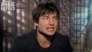 Fantastic Beasts and Where to Find Them | Ezra Miller talks about his experience making the movie