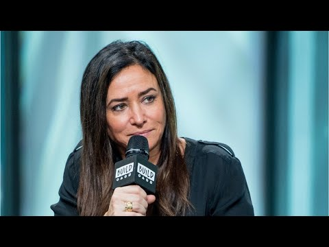 Pamela Adlon Discusses Louis C.K. Allegations