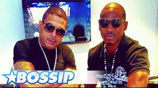 Fights Break Out During Love & Hip Hop Atlanta Reunion | BOSSIP