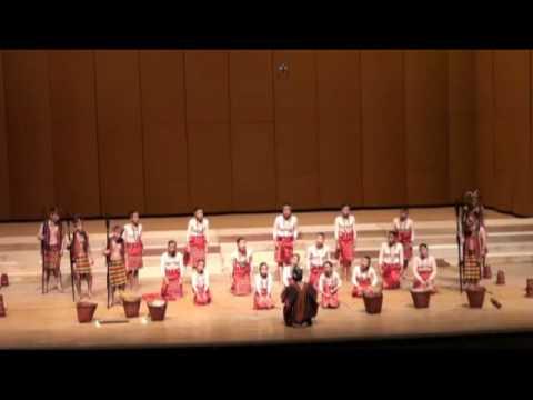 Chua Ay Calasiao Children's Chorus(WCC Korea)