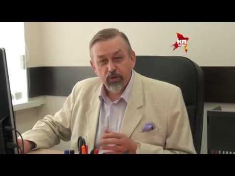 Владимир Полеванов: На земле начинается пятый ледниковый период