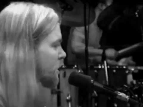 The Allman Brothers Band  Whipping Post  4201979  Capitol Theatre