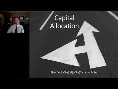 1 Mastering Capital Allocation