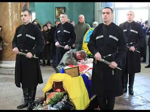 Граждане Грузии устроили флешмоб за безвизовый режим для Украины - Цензор.НЕТ 6220