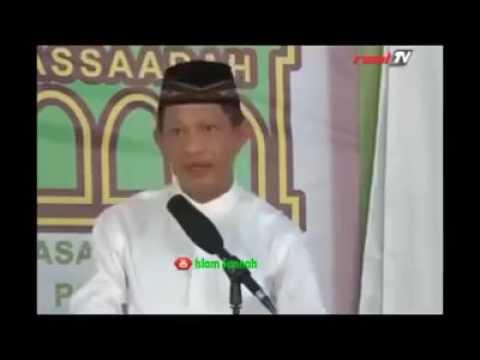 KAPOLRI JENDERAL (POL) Tito Karnavian Memuji FPI.