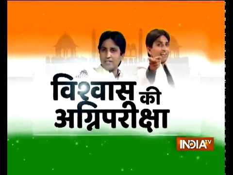 None of the parties have democracy within them, says Kumar Vishwas