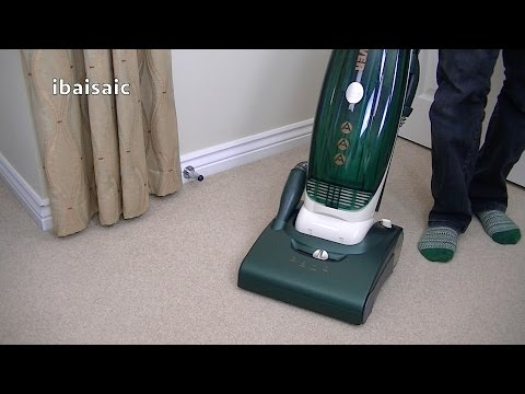 Hoover Dustmanager Bagless Upright Vacuum Cleaner Unboxing & First Look