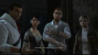 Assassin's Creed Brotherhood - Ending part 1 [HD]