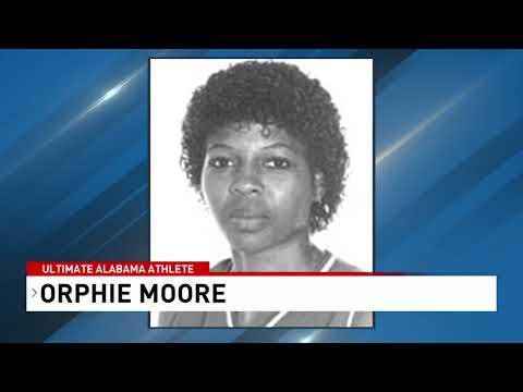 Ultimate Alabama Athlete: Orphie Moore - NBC 15 WPMI