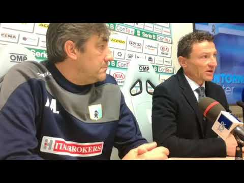Presentazione Entella di Aglietti - SerieBnews.com
