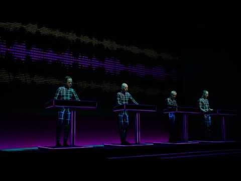 Kraftwerk - Computerlove (The 3D-Catalogue)