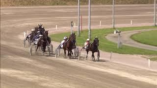 Vidéo de la course PMU PRIX DE MANTORP