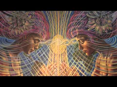 "Shamanic State of Consciousness ""Advanced Meditation""   4.5hz Theta Binaural Beat"