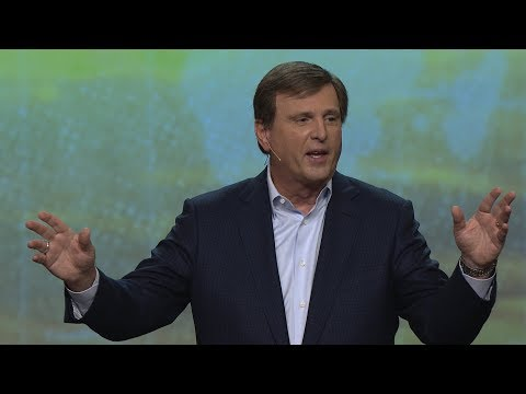 Living for God's Standards | Jimmy Evans