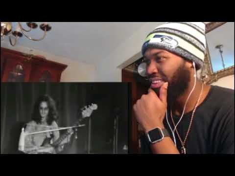 (THAT DRUM SOLO!!!) Jimi Hendrix - Voodoo Child (Live) - REACTION