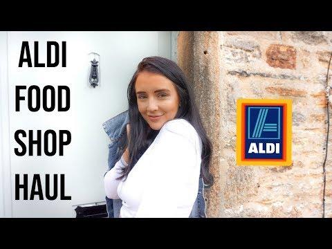 FAMILY FOOD SHOP ALDI | MEAL IDEAS & PLANNING