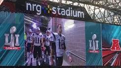 My Super Bowl LI Experience