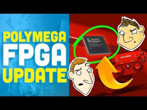 Polymega FPGA Update! - Rerez Hot Take
