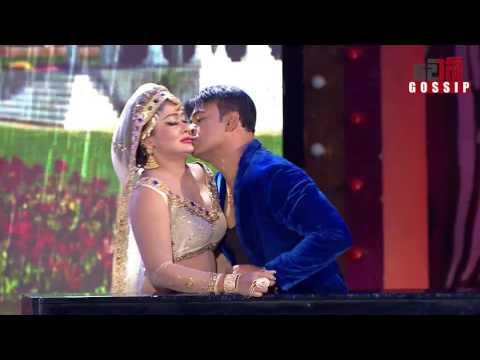 Ranjan & Anusha Act