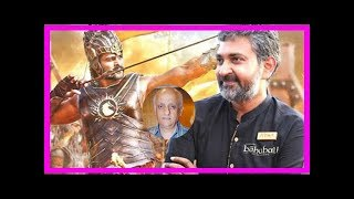 If ss rajamouli is asked to make another baahubali, he'll fall on his face, opines mukesh bhatt – w