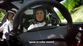 Új rekord: SKODA KODIAQ RS A NÜRBURGRINGEN