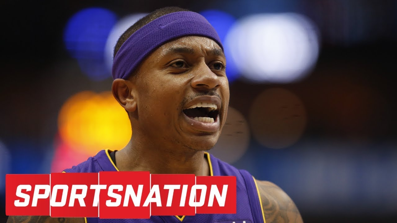Isaiah Thomas throwing shade at Cavs could jeopardize his free agency | SportsNation | ESPN