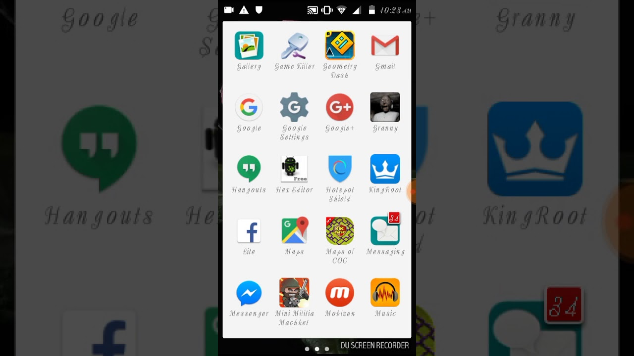 How to hack mini militia with apk editor pro & king root