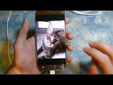 Samsung Galaxy S7 за 17000 (результат спора и обзор спустя месяц использования)