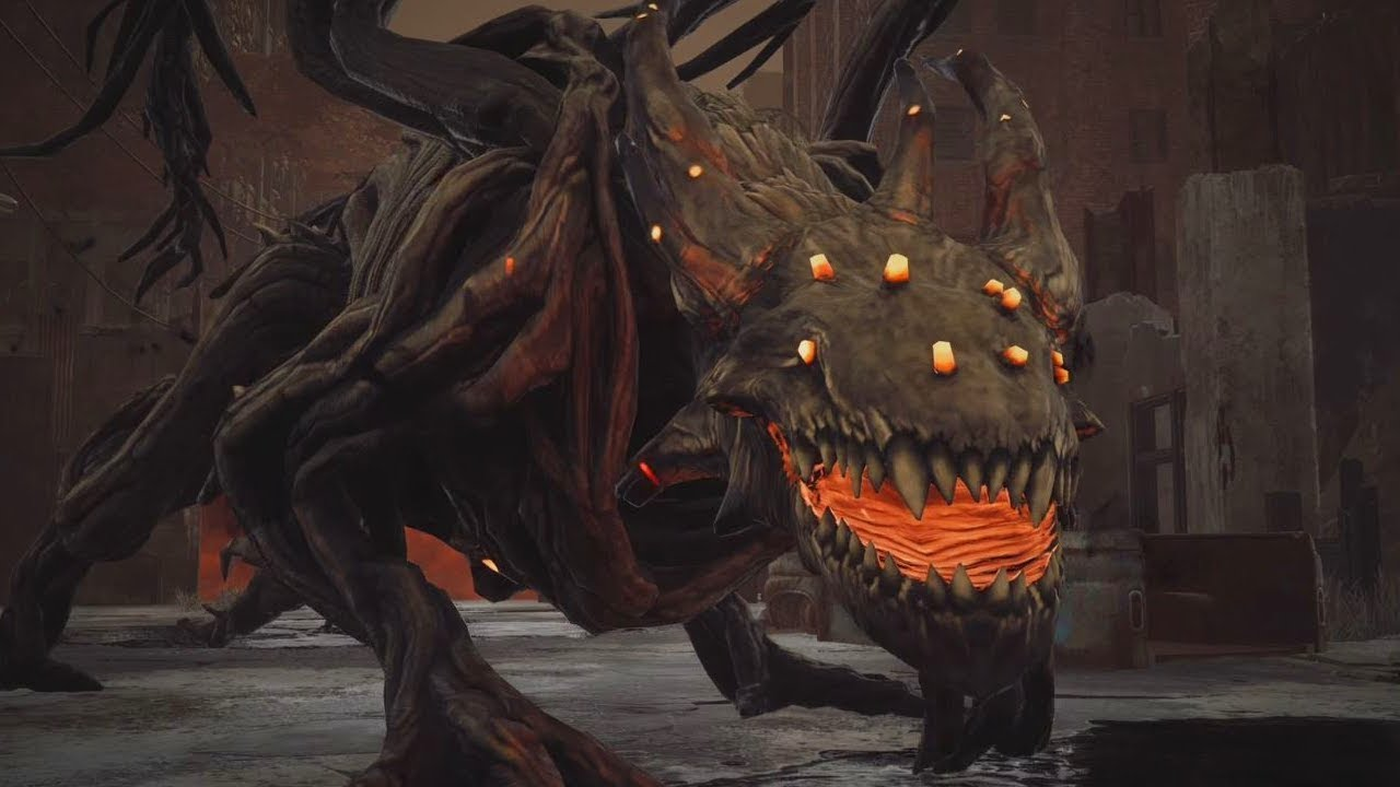 Image result for singe boss remnant from the ashes