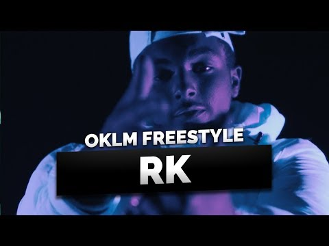 RK - OKLM Freestyle