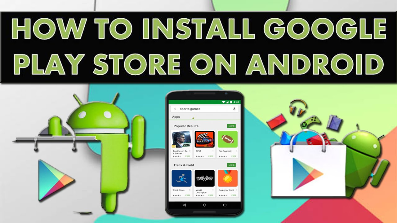apk mirror google play store 6.0.5