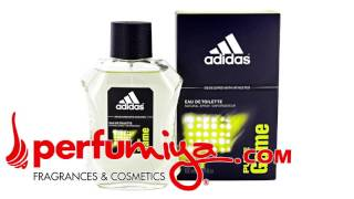 Pure Game cologne for men by Adidas from Perfumiya