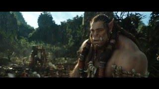 Warcraft - ������������� ������� �1 [HD:1080p]