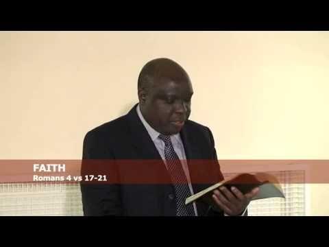 The Apostolic Faith Mission of Africa. 2011 London ( February Big Sunday )