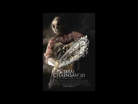 Texas Chainsaw 3D Soundtrack - Closer To The Bone